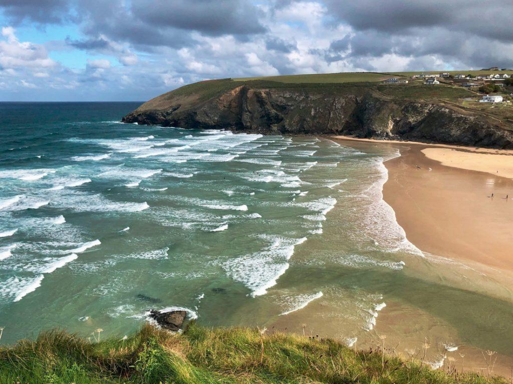 Mawgan Porth - Seawhisper Cornwall